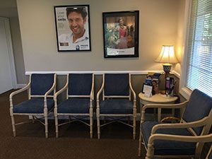 Dentist Office in Crownsville